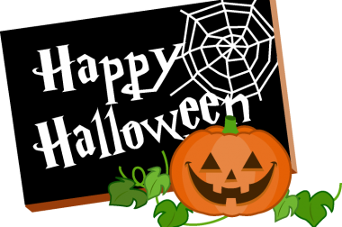 Happy Halloween(^○^)