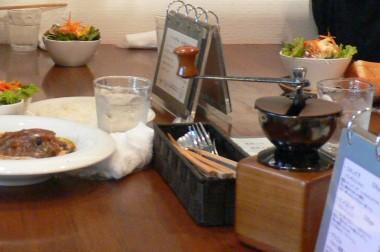 7月カフェの日は「七~coffee roaster~」さんへ♪