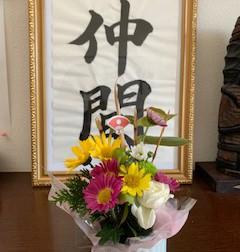 さくらの家は日本一の幸せ者( *´艸`)